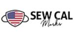 SewCal Masks promo codes