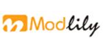 Modlily promo codes