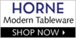 Shop Horne promo codes