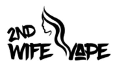 2nd Wife Vape promo codes