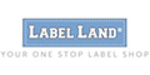 Label Land promo codes