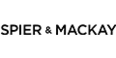 SPIER & MACKAY, Inc promo codes