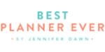 Best Planner Ever promo codes
