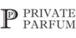 Private Parfum promo codes
