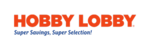 Hobby Lobby promo codes