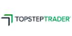 TopStepTrader promo codes