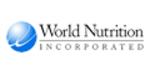 World Nutrition promo codes
