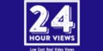 24 Hour Views promo codes
