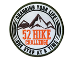 52 Hike Challenge promo codes
