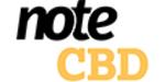 Note CBD promo codes
