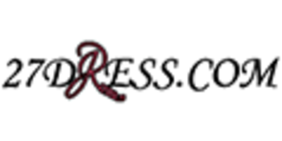 27Dress promo codes