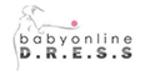 BabyOnlineDress promo codes