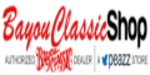 Bayou Classic Shop promo codes