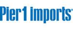 Pier 1 Imports promo codes