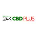 24K CBD Plus promo codes