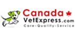 Canada Vet Express CA promo codes