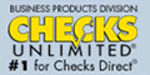 Checks Unlimited Business Checks promo codes