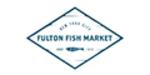Fulton Fish Market promo codes