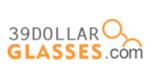 39DollarGlasses promo codes