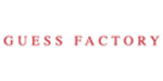 GUESS Factory Store promo codes