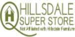 HillsdaleSuperstore promo codes