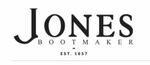 Jones Bootmaker promo codes