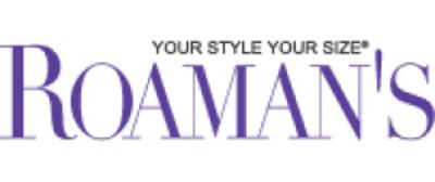 Roaman's promo codes