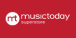 Musictoday Superstore promo codes