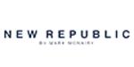 New Republic promo codes