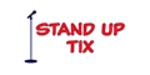 Stand Up Tix promo codes