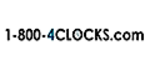 1-800-4CLOCKS promo codes