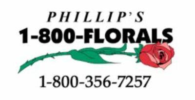 1-800-FLORALS promo codes