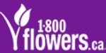 1-800-Flowers.ca promo codes