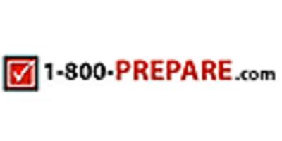 1800Prepare promo codes