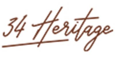 34 Heritage CA promo codes