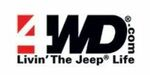 4 Wheel Drive promo codes
