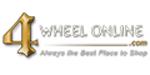 4 Wheel Online AU promo codes