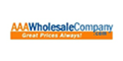 AAA Wholesale Co. promo codes