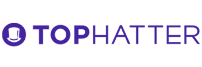 TopHatter promo codes