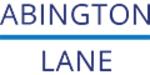Abington Lane promo codes