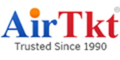 AirTkt promo codes