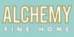 Alchemy Fine Home promo codes