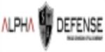 Alpha Defense Co. promo codes