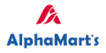 Alphamarts promo codes