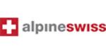 Alpine Swiss promo codes