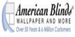 American Blinds promo codes