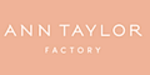 Ann Taylor Factory promo codes