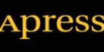 Apress promo codes