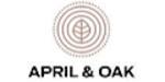 April & Oak promo codes