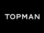 Topman promo codes